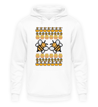 Bienen Imker · Weihnachten