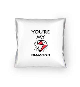 You`re my Diamond Accessoire