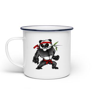 Master Panda of Kung Fu