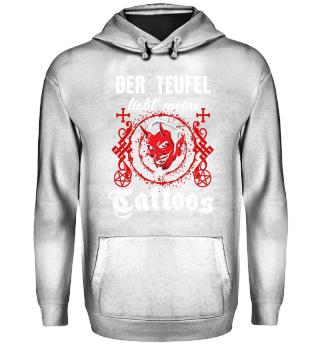 Teufel - Tattoos - Metal - Musik