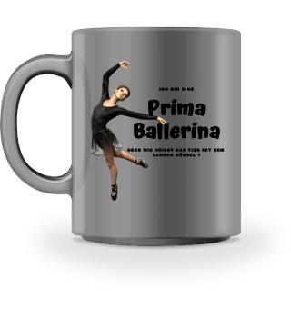 Prima Ballerina - Accessoires