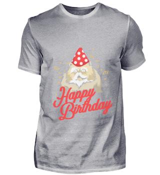Birthday Persian Cat Cat Owner Gift