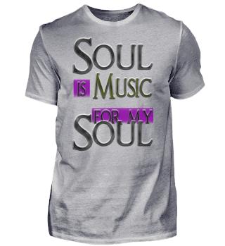 Oldiefans - Soul Music
