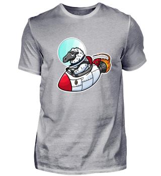 Astronaut All Weltall Geschenk