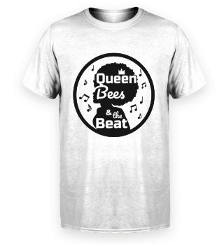 Queen Bees Herren Premium Organic Shirt