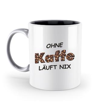 Kaffee | Ohne Kaffee läuft nix