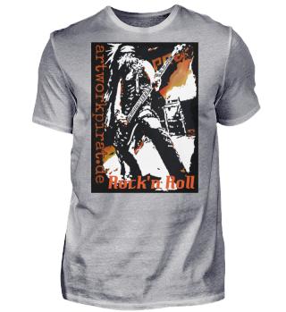 Rock'n Roll artworkpirat.de
