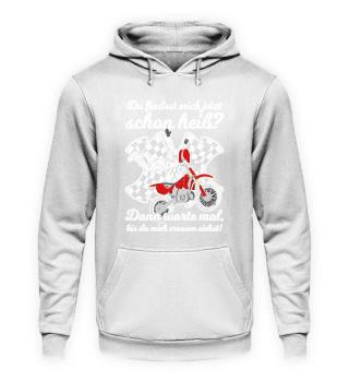 Motocross · Findest mich heiß