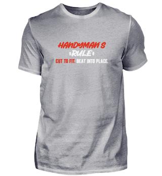 HANDYMAN: Handyman's Rule