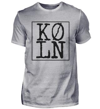 Köln Shirt