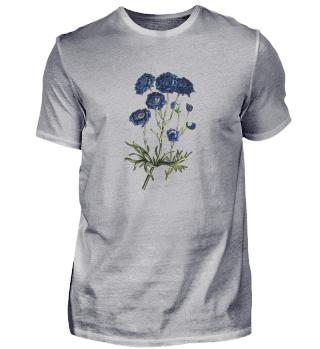 Blaue Blume - Herren