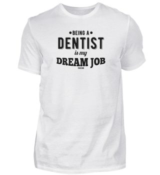 Dental Dentist Occupation mouth Gift