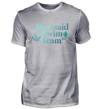 Mermaid Swimming Team | Swimming