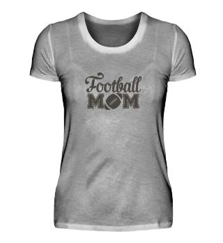 Beste Football Mama Sport Fan