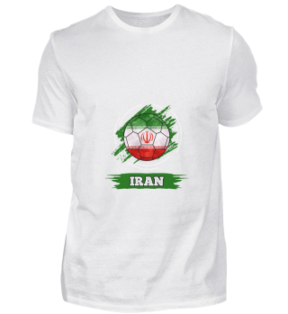 D003-0014 Country Flag Iran