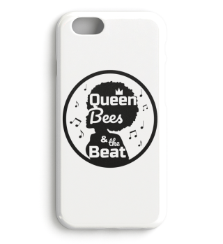 Queen Bees Handyhülle Premium Case