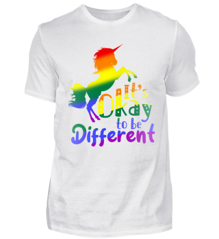 LGBT - Es ist okay anders zu sein