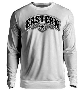 Herren Langarm Shirt Eastern Ramirez