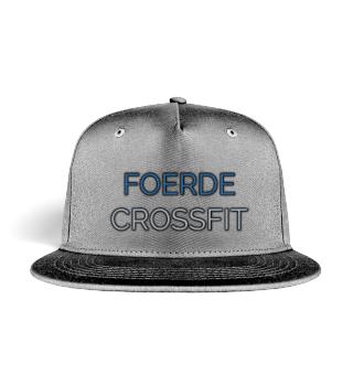 FOERDE CROSSFIT - Snapback
