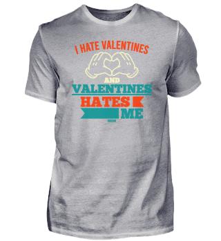 I Hate Valentines