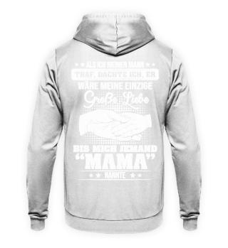 MANN - MAMA T-SHIRT FAMILIE