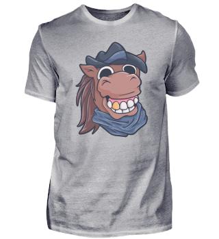 Horse pony riding Animal Farm