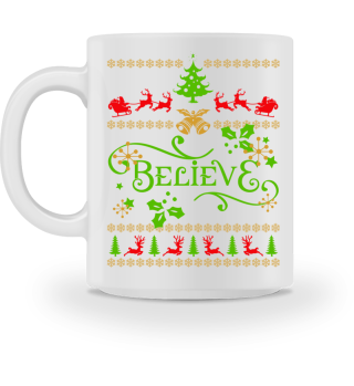 UGLY CHRISTMAS DESIGN #7.4