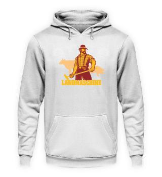 Landwirt · Landmaschine