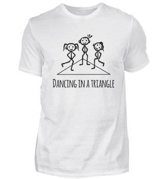 International - Dancing In A Triangel