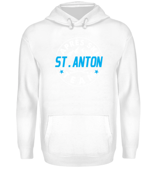 Apres Ski Team St. Anton