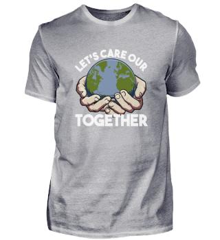 Earth Protection Erde Schutz Umweltschüt