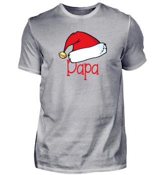 Santa Papa Christmas Costumes