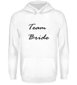 Team Bride Bachelor Party maid of honor