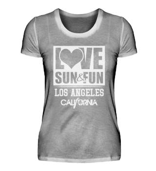 ☛ Love - Sun - Fun #8W