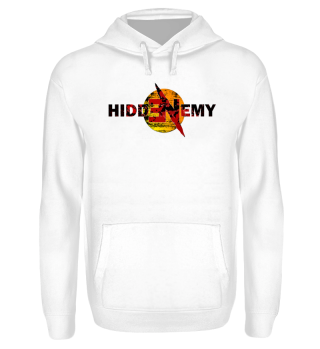 Hidden Enemy Bloody Cut