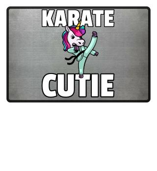 Karate Unicorn Jiu Jitsu Karate Unicorn