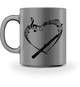 Für Oboisten und Oboe Orchester Musiker