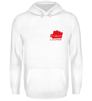 Fight Lounge-Hoodie