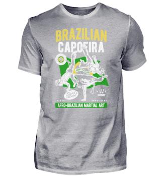 Capoeira die Kampfkunst aus Brasilien