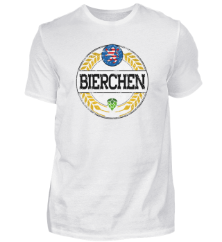 Bierchen Hopfen Malz Hessen