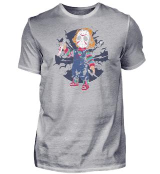 ☛ Chucky
