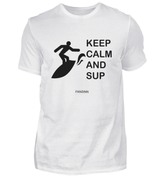 SUP Stand Up Paddling gift sports water