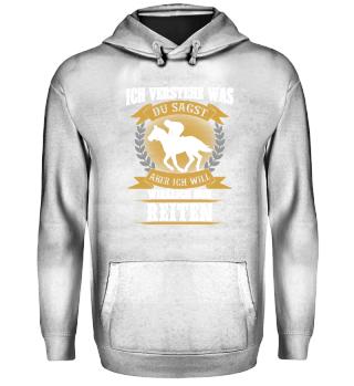 Pferde · Reiten · Ich will nur reiten