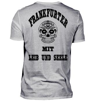 Frankfurter mit Leib und Seele