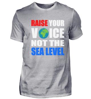 Klimawandel Demo Protest Schild Umwelt