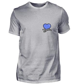 JORN loves You! Shirt Men