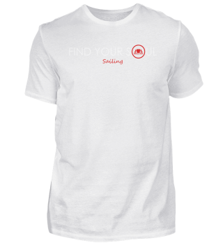Find Your Soul T-Shirt