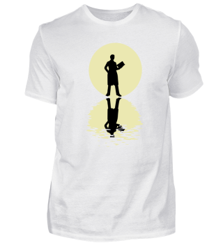 The Rheumatologist And The Moon
