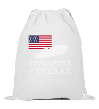 SUBMARINER: Submarine Veteran