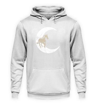 Pferde · Reiten · Mond